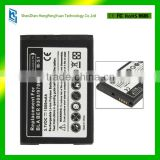 gb/t18287-2013 mobile phone battery for blackberry m-s1 battery
