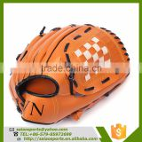 High quality custom leather baseball batting gloves