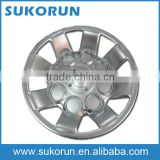 Bus Tubeless Steel Wheel Rim Cover for Kinglong Bus