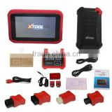 100% Original X100 PAD XTOOL brand new XTOOL X-100 PAD auto key programmer same as x300 plus updated online DHL Free Shipping