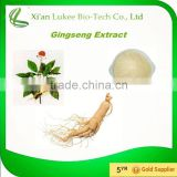 Fresh ginseng ginseng root extract, Low pesticide residues&Health Care