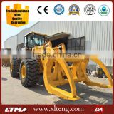 15 ton to 23 ton log loader sugar cane loader for sale                                                                         Quality Choice