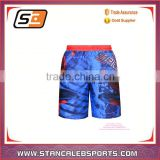 Stan Caleb Custom Boardshorts Fashion Design Men's men's pipe stripe board short