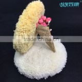 stainless steel wool buffing pad for cleaning and polish factory