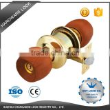 High Security Colorful solenoid bolt lock