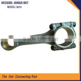 Low Price hing quality titanium connecting rod h-beam connecting rod for 6D31
