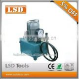 LSDHigh Quality High pressure oil Electric hydraulic pump DYB-63A motor driven pump hydraulic