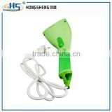 Wholesale barber supplies automatic handle steam iron travel