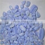 NATURAL BLUE LASE AGATE CABOCHON BEAUTIFUL COLOR AMAZING QUALITY LOT