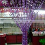 JL-001 decorative window crystal beads curtain
