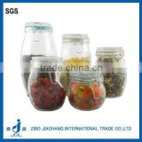 airtight glass bell jars wholesale