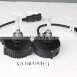 Factory supply ! Patent product slim and canbus ballast all in one hid kits for KB H8 H9 H11