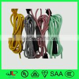 Distribution cabinet appliance nylon tyre cord fabric coated cable/wire