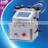 Hot sale!!! liposuction vacuum cavitation, advanced cellulite machine, vacuum machine cupping