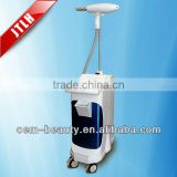Fashionable&high power Nd:Yag Laser hair remover/long pulse Laser Spider Removal machine P003 best seller in 2014