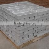 Factory hot sale tin ingot 99.99% widely used in package industry