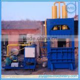 Hydraulic wheat straw bale machine hot selling