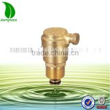 Brass Automatic Air Vent Valve,air evacuation valve,air release valve