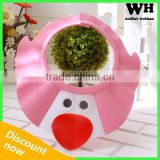 High quality unisex baby ear and eyes protection shower cap