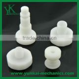 Rapid prototype, plastic prototype, spare parts, engineering plastic parts by precision cnc machining