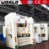 110ton Home Appliance Parts Stamping Mechanical Press Machine