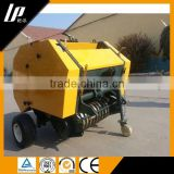 tractor driven straw square baler/mini round packing hay baler hot sale