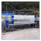 PLC Control Automatic Operating Filter Press