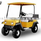 hunting car, working car, electric hunting car GL-DA20