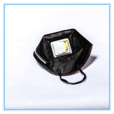 Active Carbon N95 foldable Anti Air Pollution Disposable Dust Mask