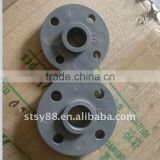 UPVC pipe fittings pipe flange