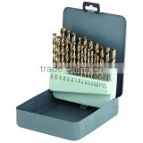 135 Degree Split Point Cobalt Drill Bit Set 29 Piece drill and bits set sds hammer drill bit set quick change drill bit set