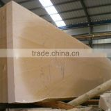 From China yellow sandstone cladding