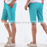 ZX 7 Colors 2017 New Summer Plus size Men Fashion Causal Linen Silm Fit Shorts Mens Beach Cargo Short Pants Overall Broadshorts