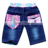 new girls kid jean for 2-8 years child pants