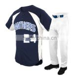 Premium Good Baseball uniform