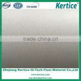 Nonwoven Fabric Filter Media PTFE Membrane Laminated PET Spunbond Nonwoven Fabric for Filter Cartridges
