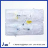 Cross Linked Hyaluronic Acid Dermal Filler