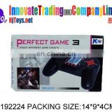 N+recreational machines.game console.enjoy different game choice.(PS3)