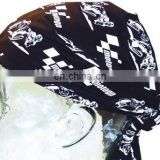 Sports dry fast cotton biker's cap