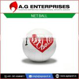 Best Quality Custom Net balls at Low Price