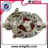 Artigifts promotion cheap factory buckles for belts