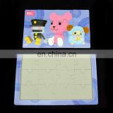 cardboard custom jigsaw puzzles for kids