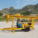 100m water well drilling rig