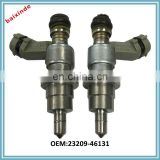 A quality Baixinde brand Wholesale Price China Fuel Nozzle Injection Fuel Injectors 23209-46131