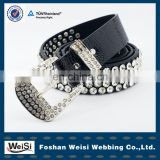 exclusive design wholesale fashion women's beaded belt