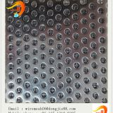 China suppliers top grade a variety purpose perforated wire mesh