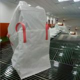 1 Ton PP Material Bulk Packaging Large Bean Bag for Seed and black plastic bags for seed storage