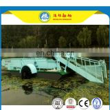 China Highlig Fully Automatic River Clean Machinery(type HL-C90 ) Image