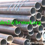 seamless pipe for transporting oil and gas