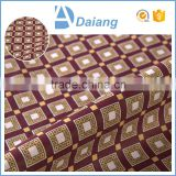 wholesale cheap geometry 100% cotton cutome printed fabric for sofa cover and pillow                                                                         Quality Choice